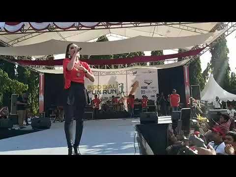 Nella Kharisma Cinta Luar Biasa Live Bali