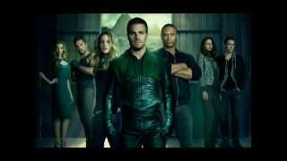 08. Blind Spot - Arrow Season 2 OST