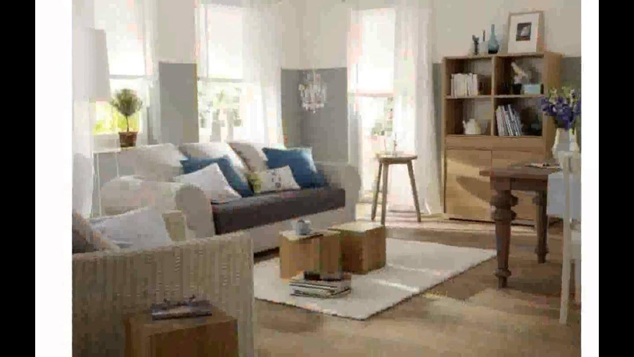 Ideen Für Wohnzimmereinrichtung   YouTube