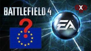 Czy EA ma jakieś serwery Battlefield w Europie? Ping Test / PL HD PrzeMci0x