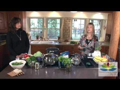 Feng Shui and Your Health Part Two with Sybilla Lenz