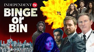 Line Of Duty, Invincible and Big Sky | Binge or Bin Episode 1