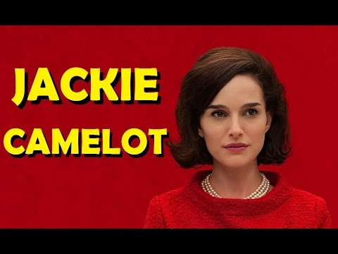JACKIE | Camelot | Montage