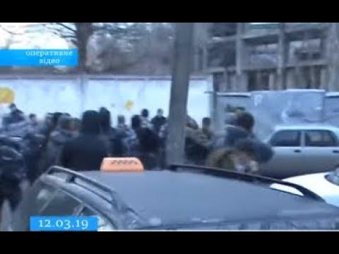 ТРК ВіККА: Представникам «Національного корпусу» вручили підозри