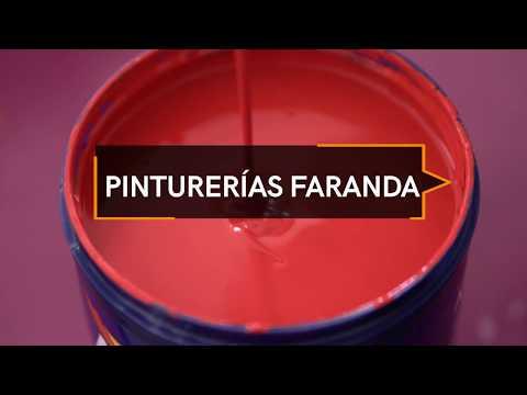 Pinturerías Faranda: El crecimiento se fue dando de a poco
