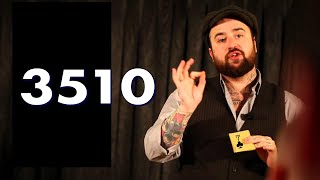 3510 - Penguin Magic - Luke Jermay - Review [HD]
