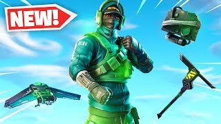 🔴 *NEW* REFLEX SKIN Bundle + Giveaways - Fortnite Battle Royale