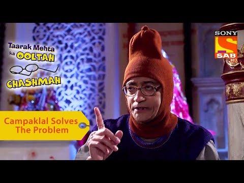 Your Favorite Character | Champaklal Solves Pinku's Problem | Taarak Mehta Ka Ooltah Chashmah