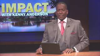 "Impact with Kenny Anderson: ""The Millennial Movement: Surviving the Corporate Transition"""