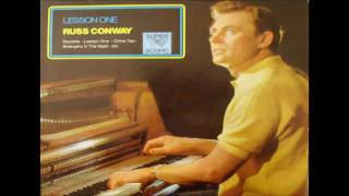 Russ Conway - Lesson One