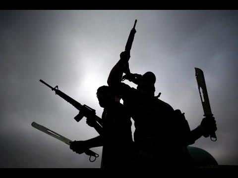 تفاصيل تناحر الفصائل الإرهابية في إدلب  - نشر قبل 56 دقيقة
