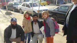 BALOCHI SONGS KHALID BALOCH IN KOSOVO
