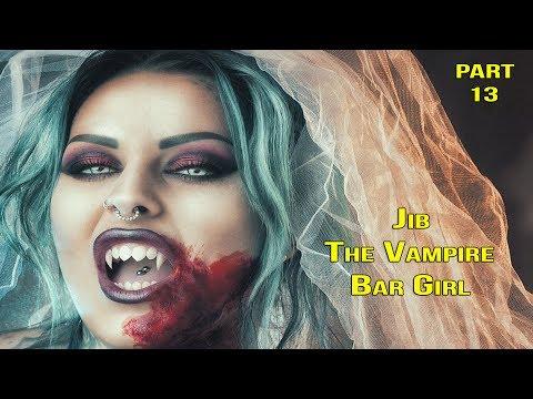 Jib The vampire Bar Girl Season 2 Episode 4