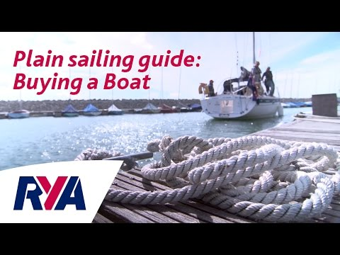 The Plain Sailing Guide to Buying a Boat with Lombard Asset Finance - Using a Broker