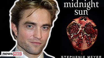 'Twilight' Author CONFIRMS New Book, Is A Movie In the Works?