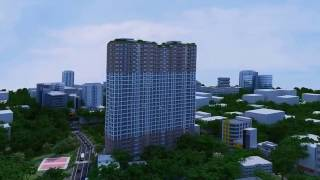 Dự Án Căn hộ Carillon 7 Quận Tân Phú