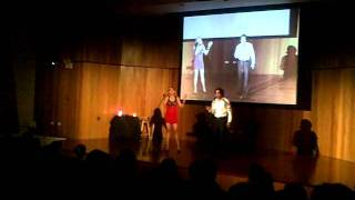I Believe in You (Je Crois en Toi)(IlDivo/Celine Dion)- Pedro Leal y Michelle Bravo en Vivo