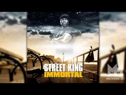 50 Cent - Street King Immortal (2013) [320kbps mp3] [Torrent] Download Full Album