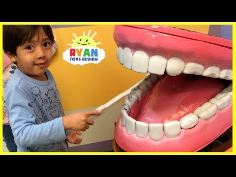 Thumbnail: CHILDREN'S MUSEUM Pretend Play Indoor Playground for Kids Family Fun Kids Songs Nursery Rhyme