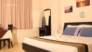 Beach Breeze Guesthouse 2. Hotel Thailand. Thailands hotel. Phuket hotels. Hotels Kata Beach.