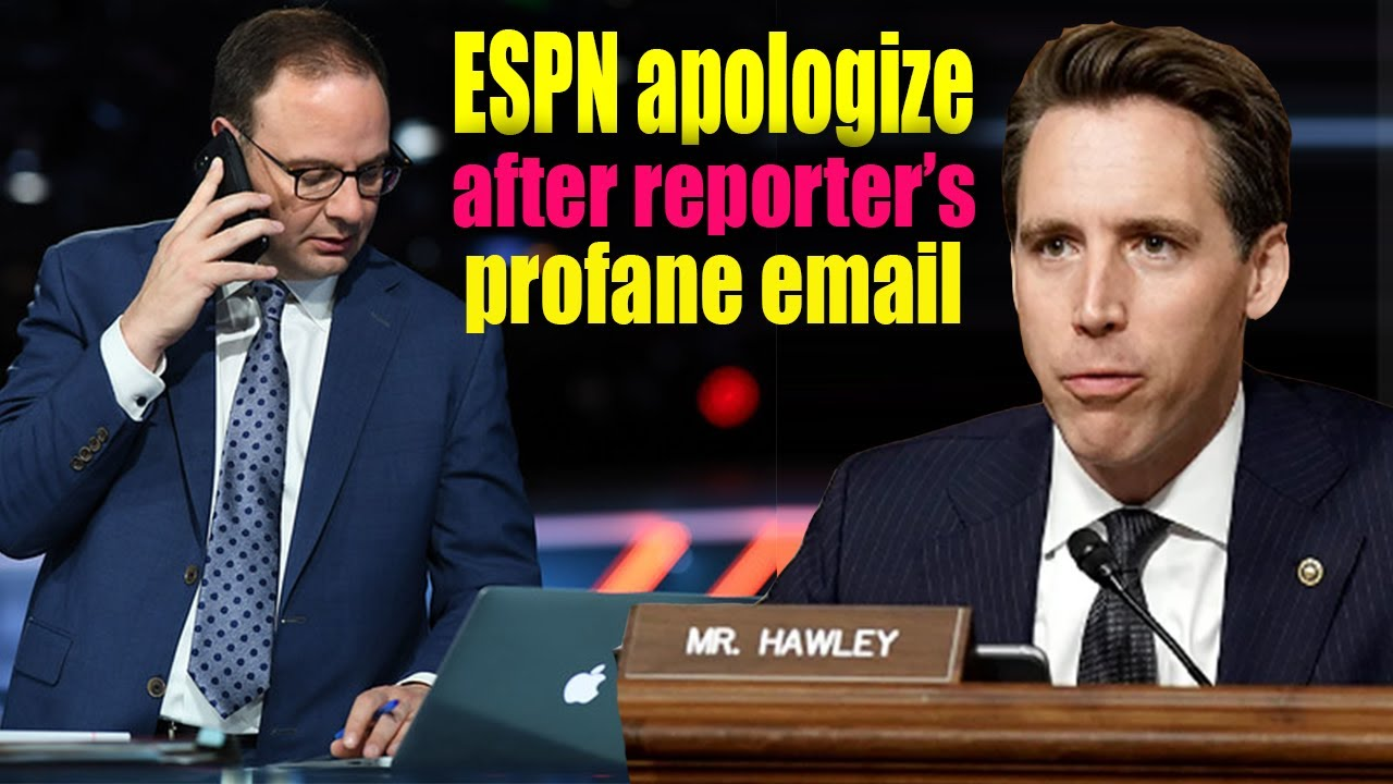 Adrian Wojnarowski, ESPN apologize after reporter's profane email ...