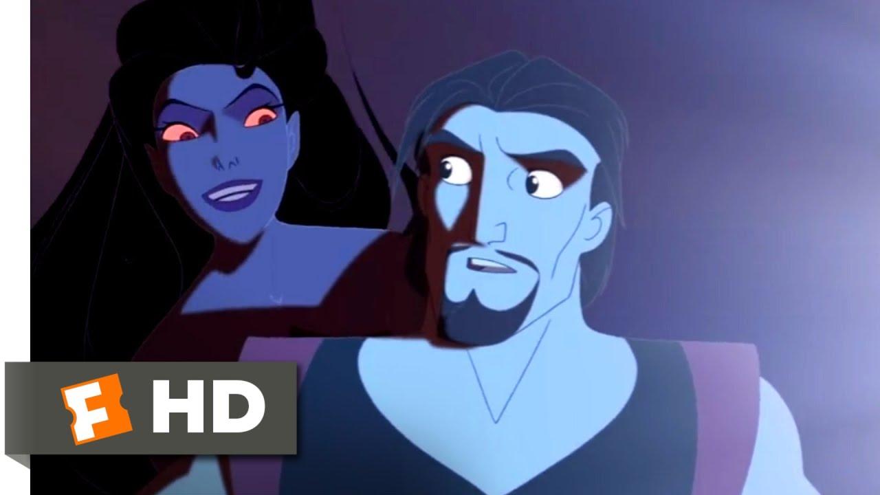 Download Sinbad (2003) - Eris & Sinbad Scene (9/10)   Movieclips