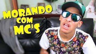 Baixar MORANDO COM MC'S