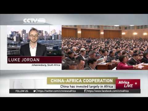 African perspectives on China's two sessions