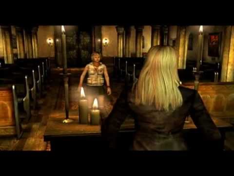 Random Shuffle 03 ~ letter from the lost days Silent Hill 3