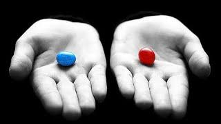 Würdest du ROT oder BLAU wählen?!