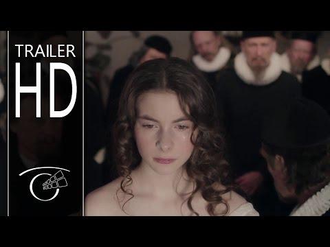 Reina Cristina - Trailer