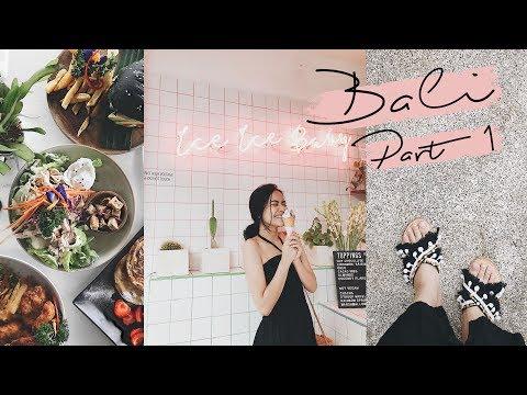 Hello Bali! (Vlog) | Part 1