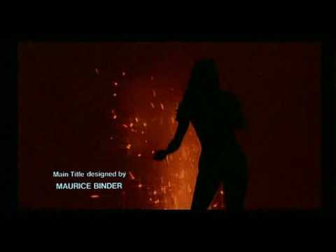 James Bond 007 - The Man with the Golden Gun (1974)