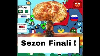 Alternatif Avrupanın Geleceği Bölüm 9/Sezon Finali!!