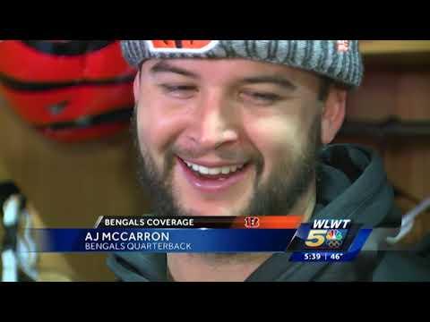 Explaining Botched AJ McCarron Trade