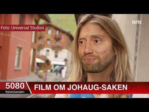 Aksel Hennie skal spille Therese Johaug i ny film