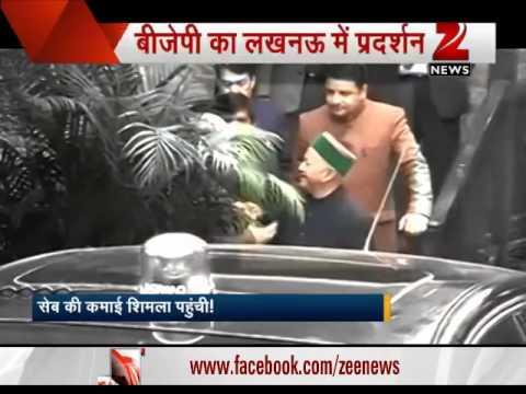 How Virbhadra Singh amassed his wealth