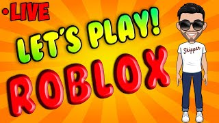 Roblox Livestream! This is how it all started...