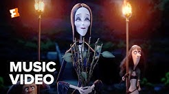 The Addams Family Music Video - Haunted Heart (2019) | Movieclips Coming Soon