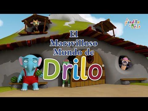 El maravilloso Mundo de Drilo (Promo)
