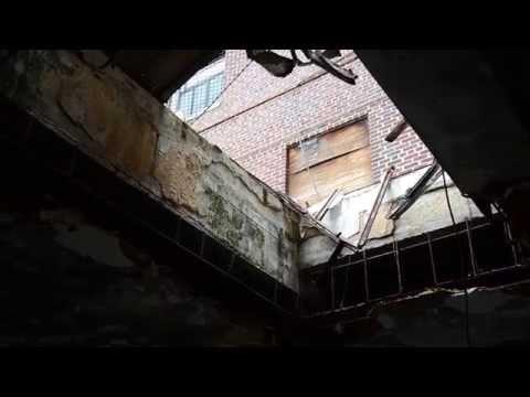 Inside the Hotel Grim 2014 - Better Block Texarkana