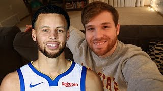 How Steph Curry Makes Me Money Online [$420,000] - Make Money On Youtube Without Making Videos