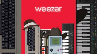 Weezer - The Second 8-bit Album by Pterodactyl Squad