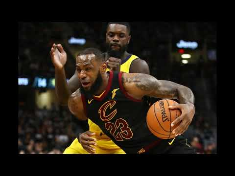 Can the Pacers get a fair shake against Lebron in game 3