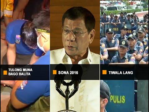 UNTV News & Rescue: CNews Full Episode (July 26,2016)