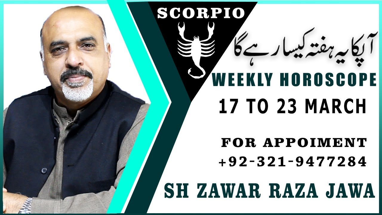 horoscop scorpio 23 marchie