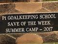 2-Day Goalkeeper Camp | P1 Goalkeeping Essex | Goalie Wars | Young Goalkeeper training progress