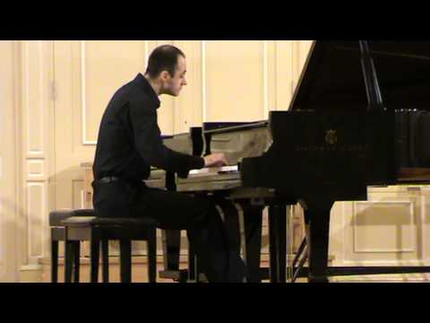 Leskov Aleksandr  Mussorgsky Pictures at an Exhibition
