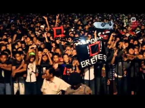 KOTAK   Lupa Ingatan Official Music Video