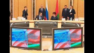 Білорусь – Новосибірська область: нові проекти